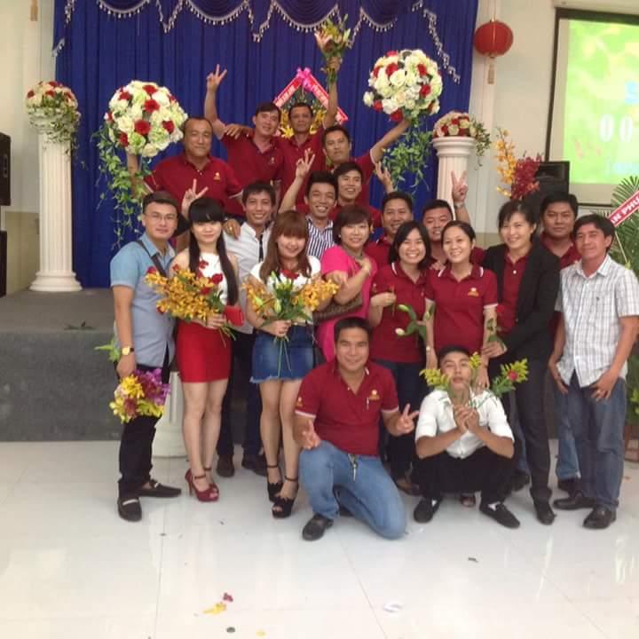 Họp Mặt Khách Hàng Tây Ninh 2015
